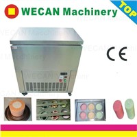 CE certificate commercial ice block maker/guangzhou manufacturer snowflake ice maker