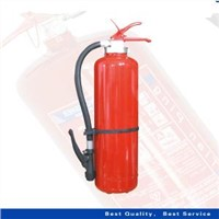 9kg Powder Fire Extinguisher with internal gas cartridge