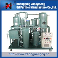 The used Hydraulic oil disposal/The Used Phosphate Ester Fire-Resistant Oil Purifying System