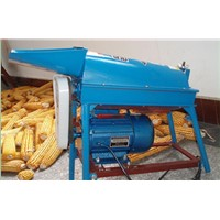 Widely used corn threshing machine for family workshop
