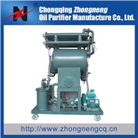 Zhongneng Vacuum Insulation/Transformer Oil Purifying Machine