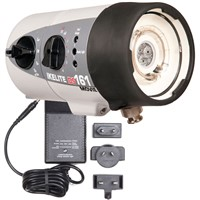 Ikelite DS-161 Strobe + Video Light with NiMH Battery