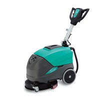 18inch auto floor scrubber dryer