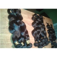 100% unprocessed virgin brazilian hair