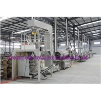 DY Best quality fried potato chips processing equipments