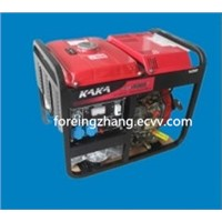 European Sockets 3000W Diesel Generator Sets