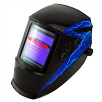 LARGEST VIEWING AREA Welding Helmet CE EH-996/EF10194