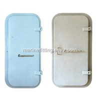 Marine A60 fireproof watertight door