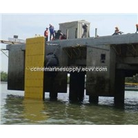 super cell marine dock rubber fenders