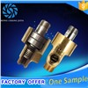 High pressure NPT BSP thread SS rotor water rotary joints/rotary union/rotary joint
