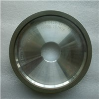 resin bond diamond grinding wheel for tungsten carbide