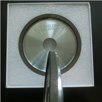 4A2 resin bond diamond grinding wheel for profile grinding