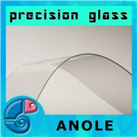 Anole good flexibility aluminosilicate glass