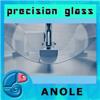Anole 0.3mm aluminosilicate glass