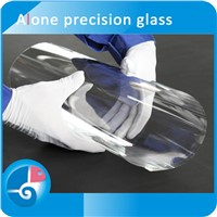 Anole customized thin aluminosilicate glass
