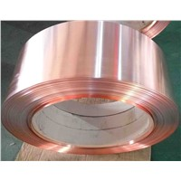 Copper Clad Steel Strip for Auto Oil Cooler