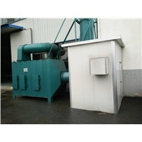 Factory oil Paint mist purifier dust collector