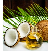 High quality Organic Virgin Coconut Oil
