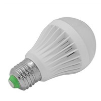 New 7W LED bulb light