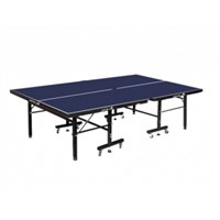 XD-PPQ-PPQT-10 Single folding table tennis table - ping pong table manufacturers