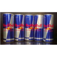 Original Red Bull Energy Drinks