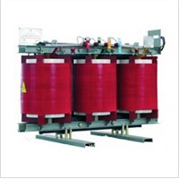 10kV/20kV/35kV Amorphous alloy core dry type transformer