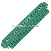 3.5MM pitch Female Terminal Blocks Connectors For Motor controls