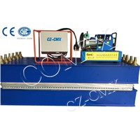 CZ-CMX Vulcanizing Press Machine for Conveyor Belt Hot Splicing