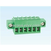 IEC60998 , UL1059 PCB Terminal Blocks connector For Load Control Systems