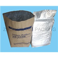 Engineering Plastic Foil Bag
