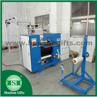 Free training heat transfer printing machine for lanyard elastic  band