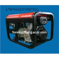Good price electric Diesel generator Sets