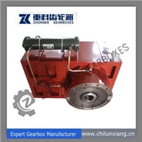 High Quality Zlyj315 Horizontal Gearbox for Plastic Extruder Machine