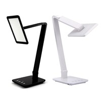 Dimmable Desk Lamp/ Touch LED Desk Lamp with USB Port/ Foldable Desk Lamps