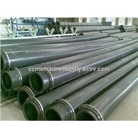 315mm HDPE Pipe for Dredging and Slurry Pipe