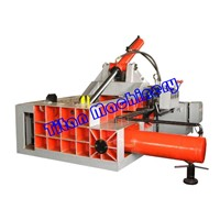 customization available hydraulic metal baler