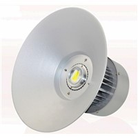 100W Epistar COB LED high bay light