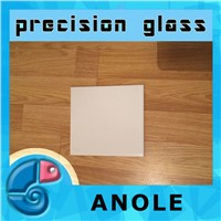 Anole 4mm fireplace window tempered glass ceramic glass
