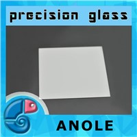 Anole 3mm 4mm 5mm ultra clear heat resistant ceramic glass