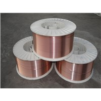 Aws Er70s-6 CO2 Gas-Shielded Welding Wire