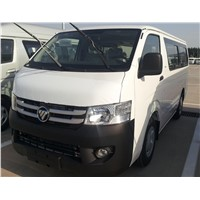 FOTON 4X2 LHD MINI BUSES FOR SALE
