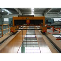 LH type Electric Hoist Overhead Crane