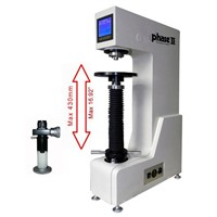 Large Frame Digital Motorized BRINELL Hardness Tester 900-356