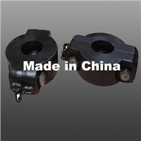 F1600 Mud Pump Piston Rod Clamp