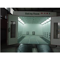 Tianyi spray baking equipment/paint cabin/cheap car paint room/spray booth for sale