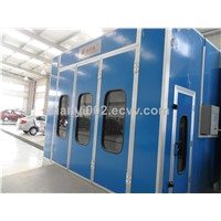 Tianyi good quality China supplier CE auto paint booth/car paint spray booth