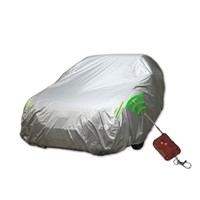 Waterproof High Quality Automatic Car Cover Manufacture