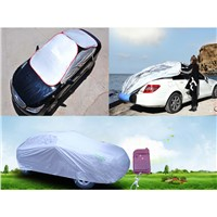 China Auto Stormforce Car Cover