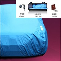 Waterproof Dust Proof Car Cover for BMW