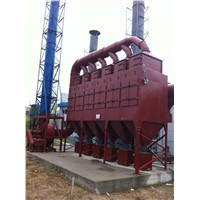 Industrial high efficiency cartridge filter dust collector for powder filling production
